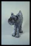 Dog Sculptures
